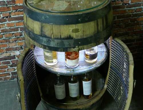 Whisky Fass Jack Daniels